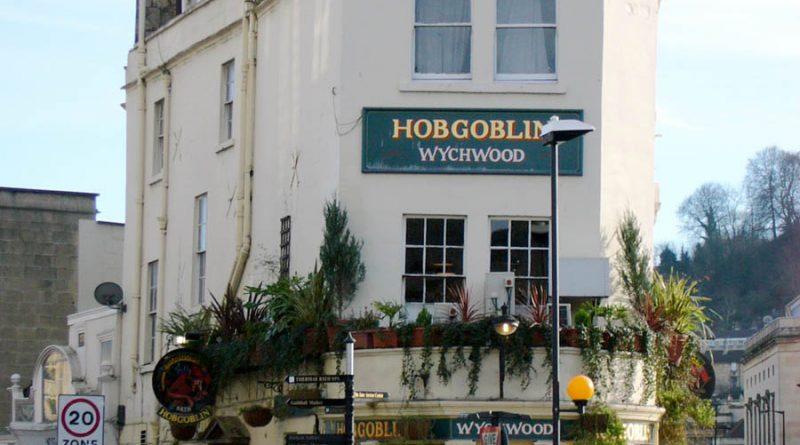 Hobgoblin - Bath