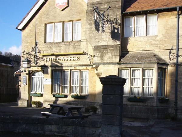 Castle - Bath