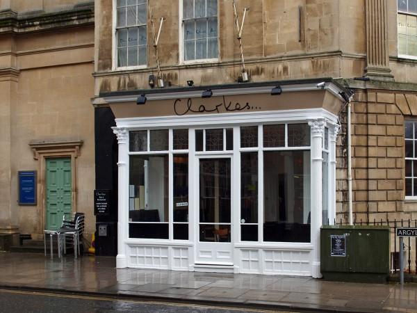 Chazz Bar - Bath