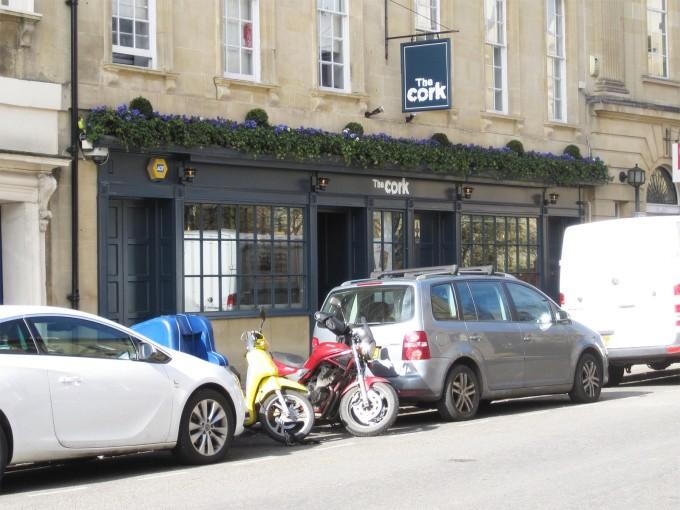 Cork - Bath