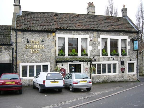 Dolphin Inn - Bath