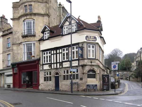 Ye Old Farmhouse - Bath