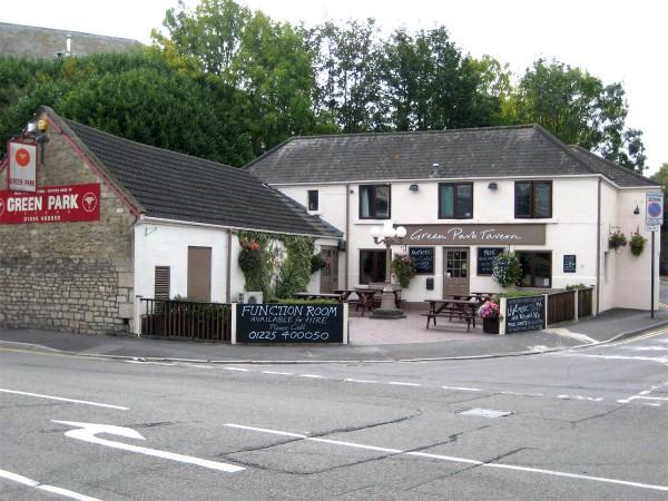 Green Park Tavern - Bath