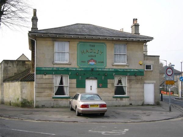 Hadley Arms - Bath