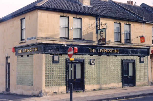 Livingstone - Bath