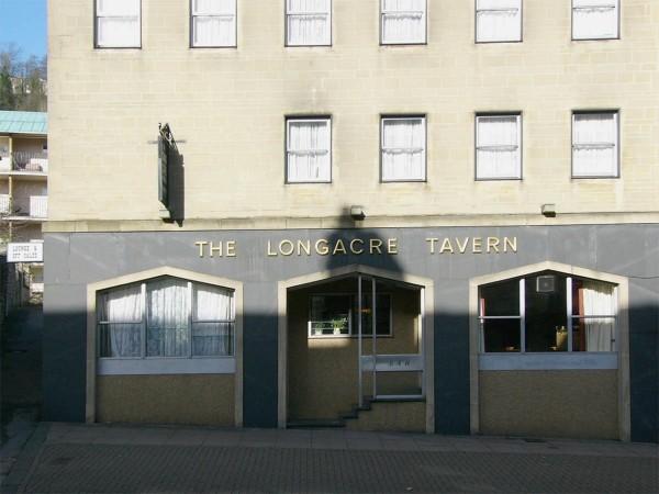 Longacre Tavern - Bath (2004)