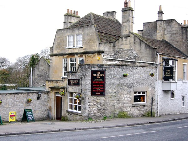 Old Crown (Weston) - Bath