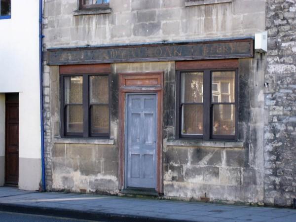 Royal Oak - Upper Bristol Road, Bath