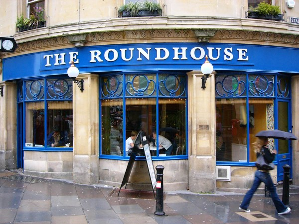 Roundhouse - Bath (2004)