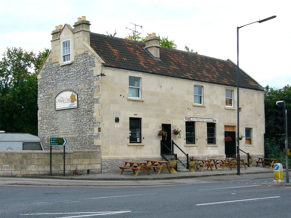 Royal Oak (Lower Bristol Road) - Bath