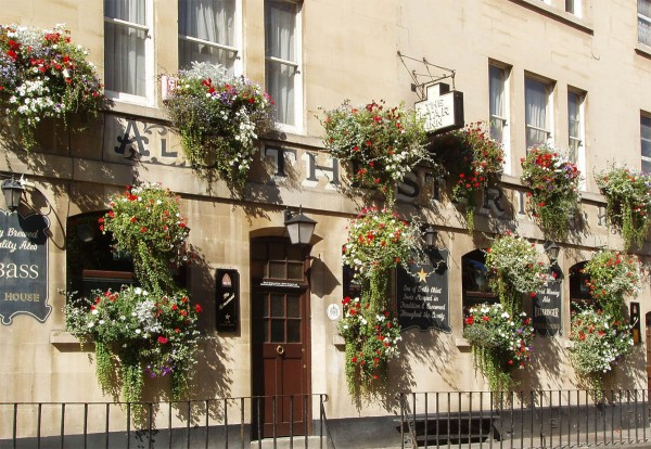Star Inn - Bath