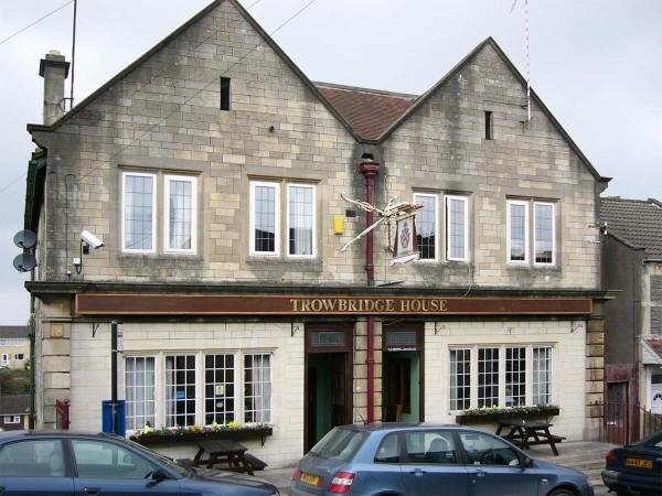 Trowbridge House - Bath