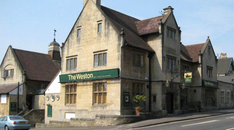Weston - Bath