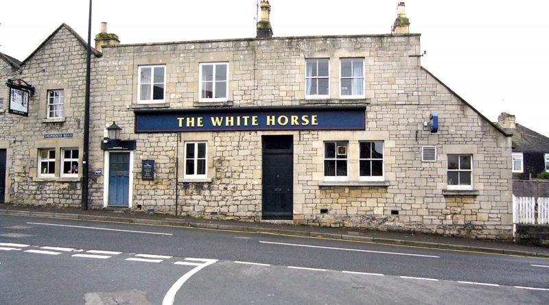 White Horse - Bath