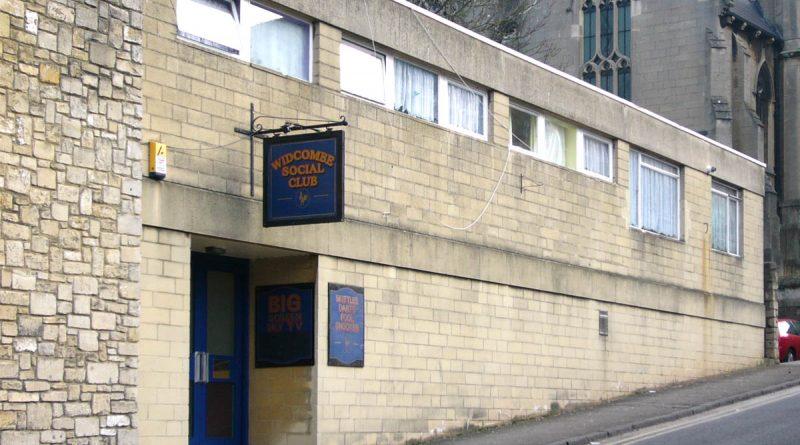 Widcombe Social Club - Bath