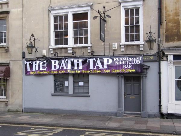 Bath Tap - Bath