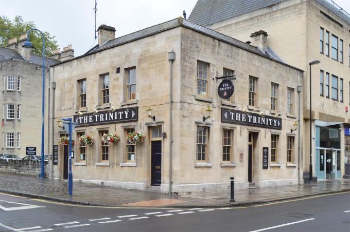 Trinity - Bath