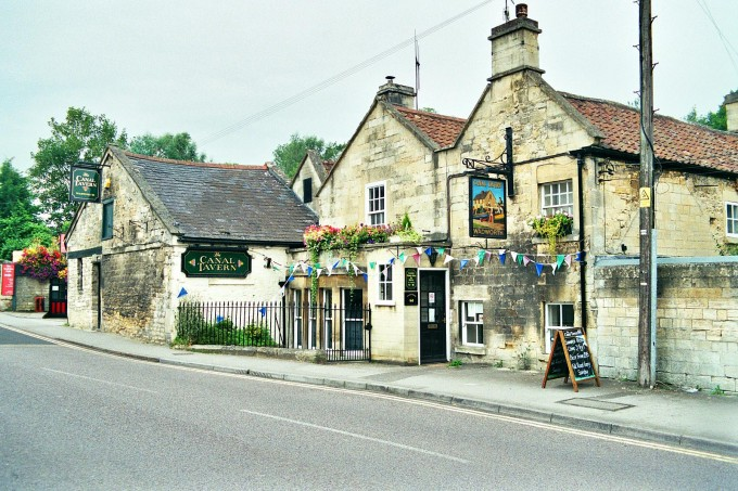 Canal Tavern - Bradford on Avon