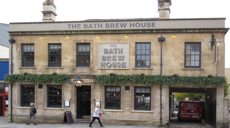 Bath Brew House