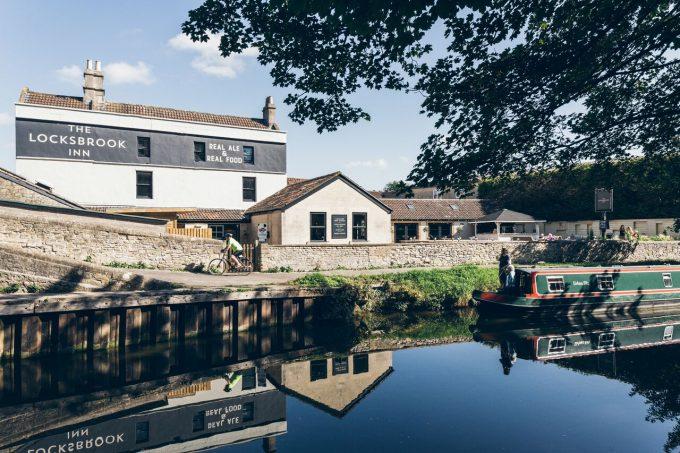 Locksbrook Inn - Bath
