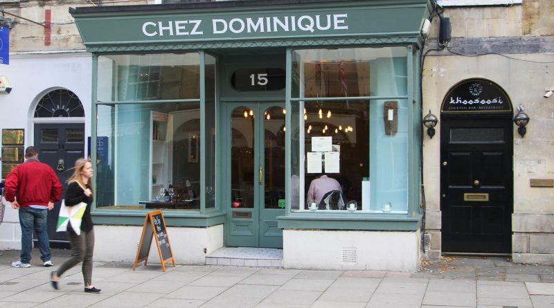 Chez Dominique - Bath