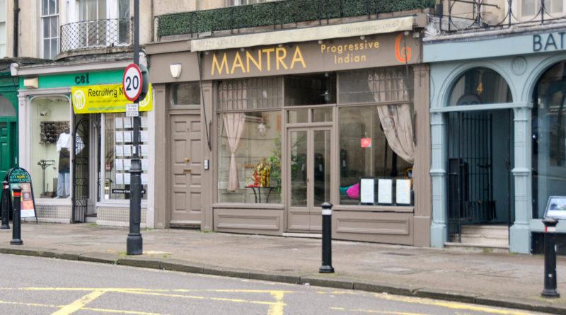 Mantra - Bath