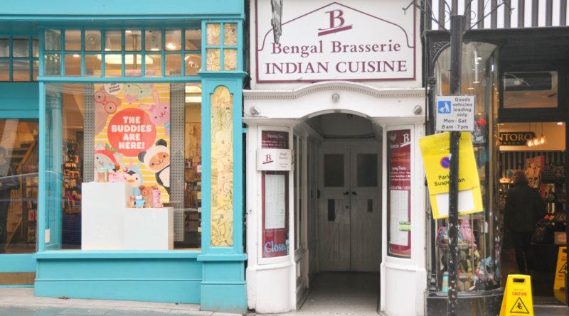 Bengal Brasserie - Bath