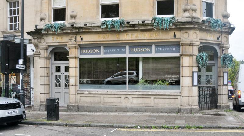 Hudsons - Bath