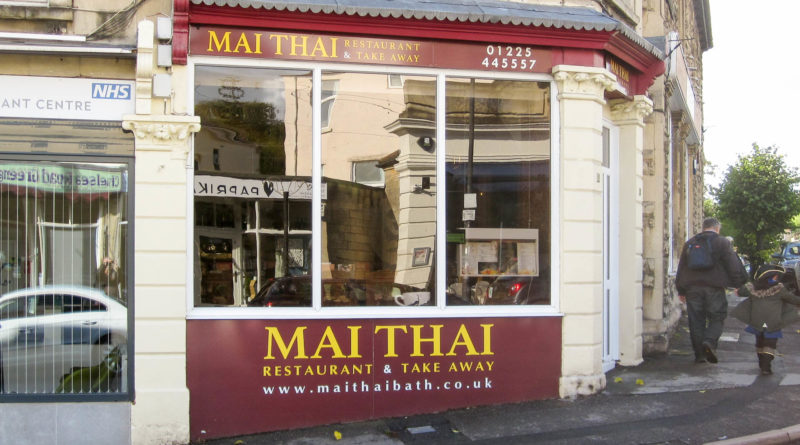 Mai Thai (Chelsea Road) - Bath