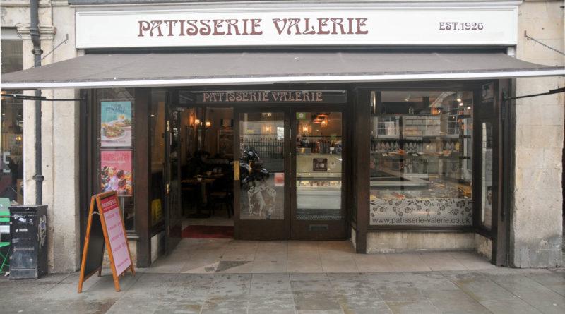 Patisserie Valerie - Bath
